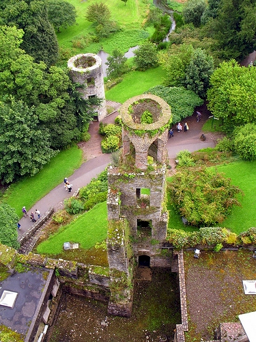 blarney-castle-view