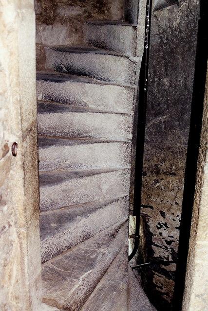 Blarney_Castle_interior_stairway_-_geograph.org.uk_-_1625436
