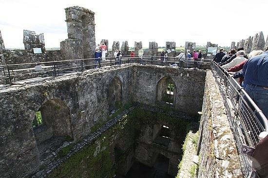 inside-blarney-castle-kinsale